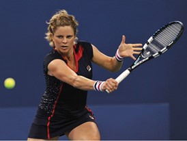 FILA and International Tennis Hall of Fame Launch Commemorative Kim Clijsters Collection