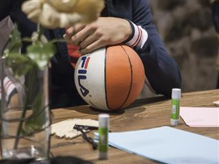 FILA Museum Contributes to Fourth Annual Children's Reading and Sporting Festival