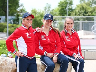 FILA Germany Returns as an Official Sponsor of the 2016 Mercedes Cup