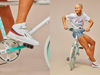 <b>FILA</b> Newsmarket : <b>FILA</b> Launches New Women's Footwear ...