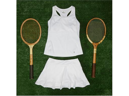 FILA Launches Lawn Tennis Collection