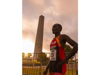 FILA is the Official Sports Brand of São Paulo International Marathon for the Fourth Consecutive Year
