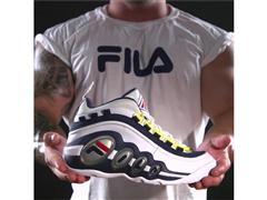 After Nearly Two Decades The FILA Bubbles Are Returning For Cyber Monday