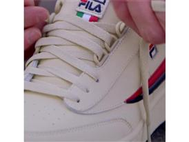 FILA Cream Team Video