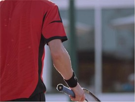 SS16 Men's Adrenaline Tennis Collection Video