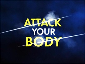 """Attack Your Body""- A Mega-shop opening promotion in FILA Korea"
