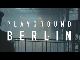 Your Playground: Berlin
