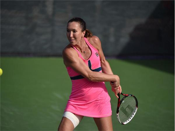 FILA Unveils Ready, Set, Glow! Collection with Jelena Jankovic