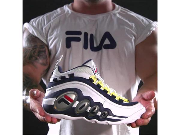 FILA Bubbles