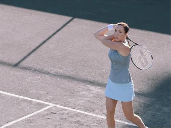 SS16 Women's Net Set Tennis Collection Video