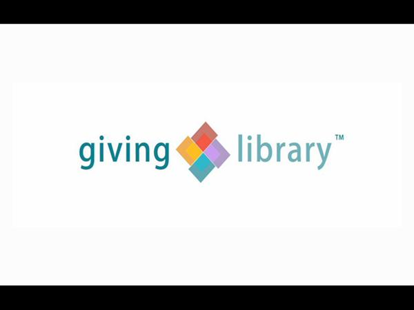 The Giving Library Abbreviated Overview Video
