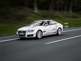 Self-driving Car in Germany