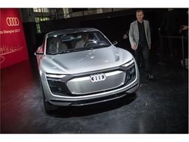 Audi e-tron Sportback Concept 6