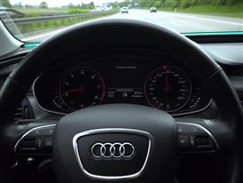 Piloted Driving in Germany Cleanfeed (de)