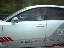 Piloted Driving in Germany (de)