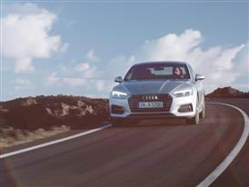 A5 / S5 Trailer German
