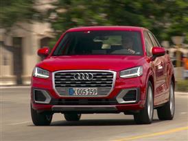 Audi Q2 Cuba Beitrag TYPECLEAN EN