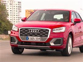 Audi Q2 Cuba Beitrag EN
