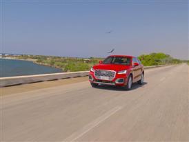 Audi Q2 Cuba Beitrag DE