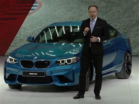 Ian Robertson, Member of the Board of Management of BMW AG, Sales and Marketing BMW