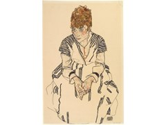"The Guggenheim Bilbao Museum presents ""Egon Schiele from the Albertina Museum, Vienna"", Opening Today - New Video Available"