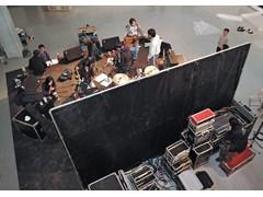 """El Museo Guggenheim Bilbao inaugura Garmendia, Maneros Zabala, Salaberria: """"Proceso y método"""" -- Nuevo Video Disponible"""