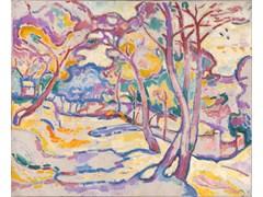 Nuevo video: Georges Braque en el Museo Guggenheim Bilbao