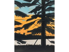 Alex Katz. This Is Now