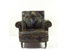 La Butaca - (The Armchair)