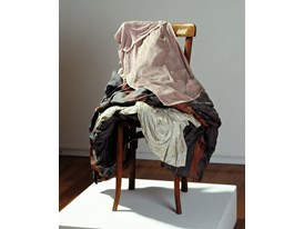 Cadira-I-Roba - (Chair and Clothes)
