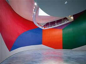 Wall Drawing #831-(1997)-Sol-LeWitt