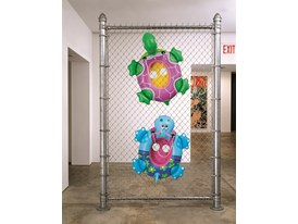 Koons Chainlink