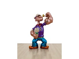 Koons Popeye