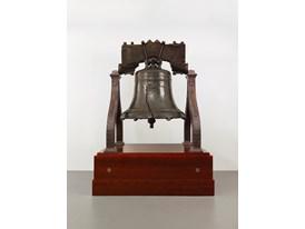 Koons Liberty Bell