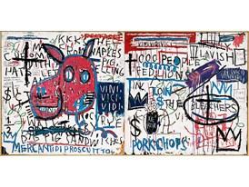 Basquiat J.M El-hombre-de-Napoles 1982