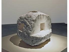 Chillida E Lo-profundo-es-el-aire 1996