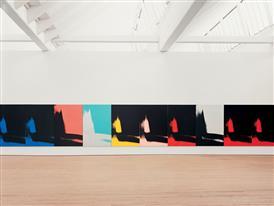 Warhol Shadows 2