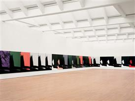 Warhol Shadows 3