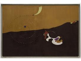 Joan-Miró - LANDSCAPE