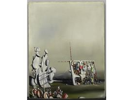 Yves Tangui - THERE-MOTION-HAS-NOT-YET-CEASED