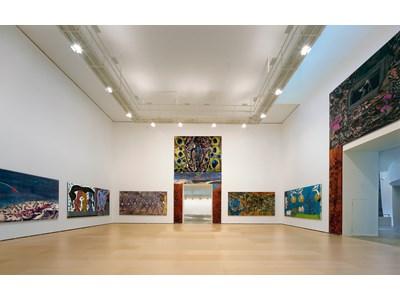 Obras maestras de la Colección del Museo Guggenheim Bilbao