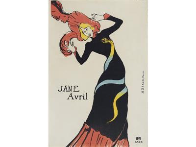 París, fin de siglo. Signac, Redon, Toulouse-Lautrec y sus contemporáneos