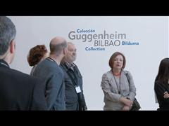 HD Videos of Guggenheim Bilbao Plus Experience