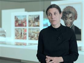 Camille Klein - Making Africa Curator