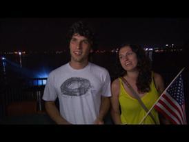 Vasily Yakimkin & Ekaterina Kryuchkova