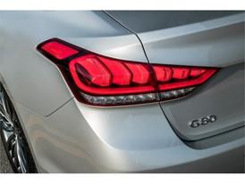 2017 Genesis G80 2