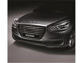 GENESIS EQ900 (Korean Market) 63
