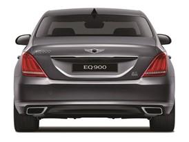 GENESIS EQ900 (Korean Market) 17