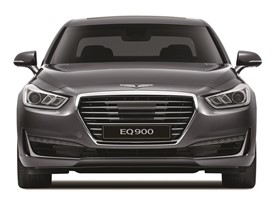 GENESIS EQ900 (Korean Market) 9