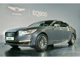 GENESIS EQ900 (Korean Market) 6